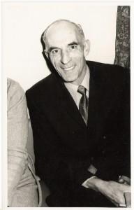 Jim Smythe