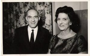 Jim and Frances Smythe